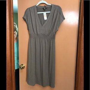 NWT Tommy Bahama Empire T-length Dress Size S/P